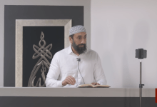 Photo of Unutulan Hasletler – Nouman Ali Khan
