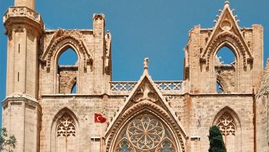 Photo of Bir İslam Toprağı Olarak Kıbrıs ve Katedralden Çevrilen Camileri