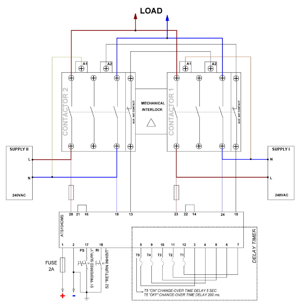 medium resolution of 4 pole ats wiring diagram get free image about wiring wiring diagram for atari 2600 wiring diagram for atv winch