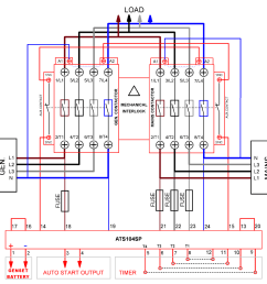 wiring diagram of ats schema wiring diagram control wiring diagram of ats [ 1000 x 993 Pixel ]
