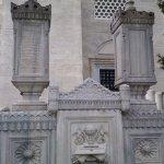 Osmanlı Paşa Mezarı