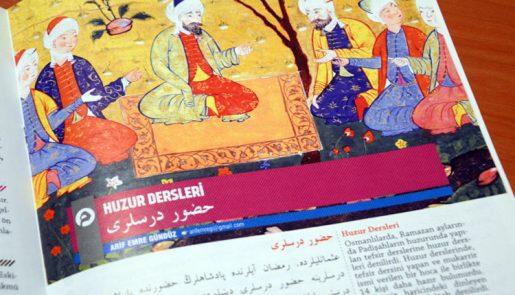 ramazan dersleri
