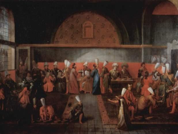 osmanlı devletin de maktul şeyhülislamlar