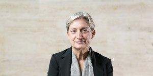 Интервю с Джудит Бътлър: Познанието като противоотрова на страха