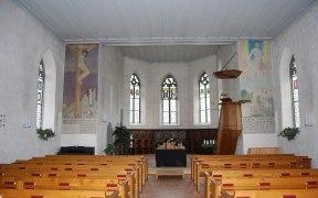 Реформаторска църква в Швейцария