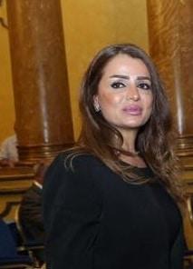 دة. عصمت حوسو - المؤتمر الدولي العربي الرابع عشر للطب النفسي - الأردن