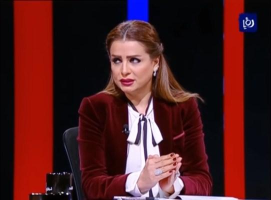 """دة. عصمت حوسو - قناة رؤيا - برنامج """"نبض البلد"""" - الجريمة والانتحار"""