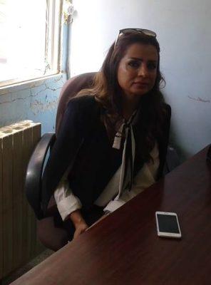 دة. عصمت حوسو - مستشفى الكرك الحكومي
