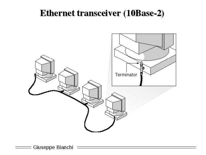 Birth of Ethernet May 22, 1973: Ethernet memo