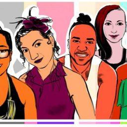 Fundraising for Gender Minorities Aotearoa