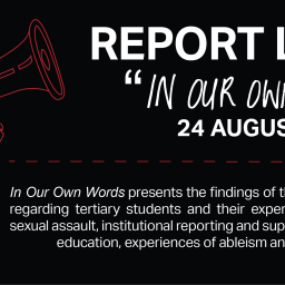 In Our Own Words: NZ's first gender minority inclusive report on sexual violence