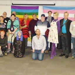 Wellington City Council Rainbow Community Consultation