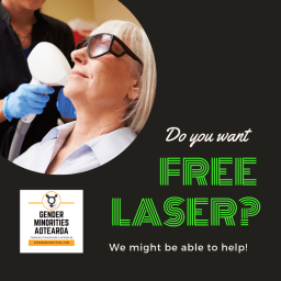 Free Laser Facial Hair Removal
