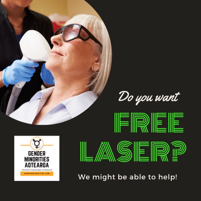 free laser