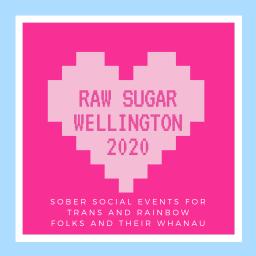 RAW SUGAR WELLINGTON 2020