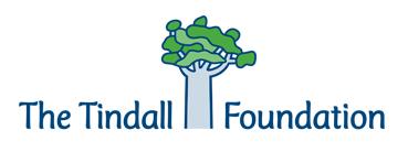 Tindall Foundation logo