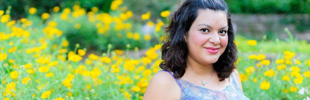 Latina mother
