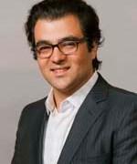 Roozbeh Shirazi