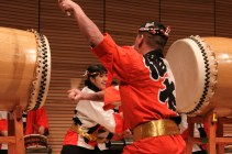 Shed a tear for Soh Daiko's amazing performance!