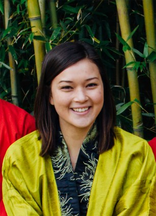 Nicolina Mao, Brown '18