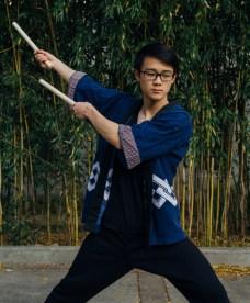 Derek Hong, Brown '18