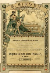 Luigi_Loir_-_500_FRF_bond,_Toulouse,_1901