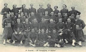 """Résultat de recherche d'images pour """"2e régiment de zouaves en 1916"""""""