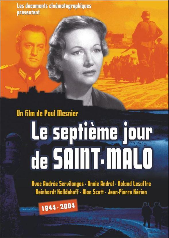 Film d'Andrée SEVILANGES