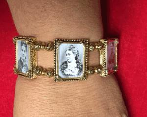 Photo Heritage Bracelet