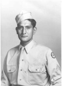 Felix Chavez, Sr. (1910-1986), ca. 1944