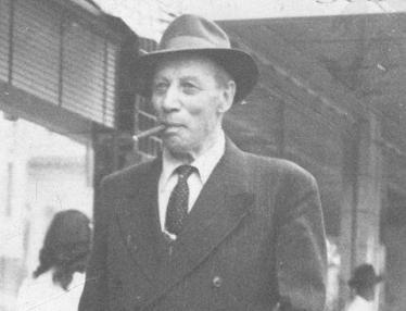"Ludwig Joseph ""Louis"" Stoltz (1866 – 1958)"