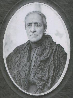 Dolores (Zubia) Luján (1843-1937)