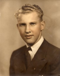 Jack Leonard Dunham (1928-2000)