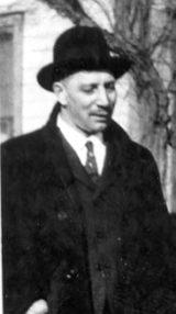 "Ludwig Josef ""Louis"" Stoltz (1866-1958)"