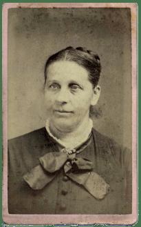 Mary Stricker