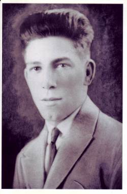 Peter Anthony Stoltz (1902-1943)