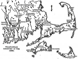 Tracing Our Family To The 1600's In New England, Part 3