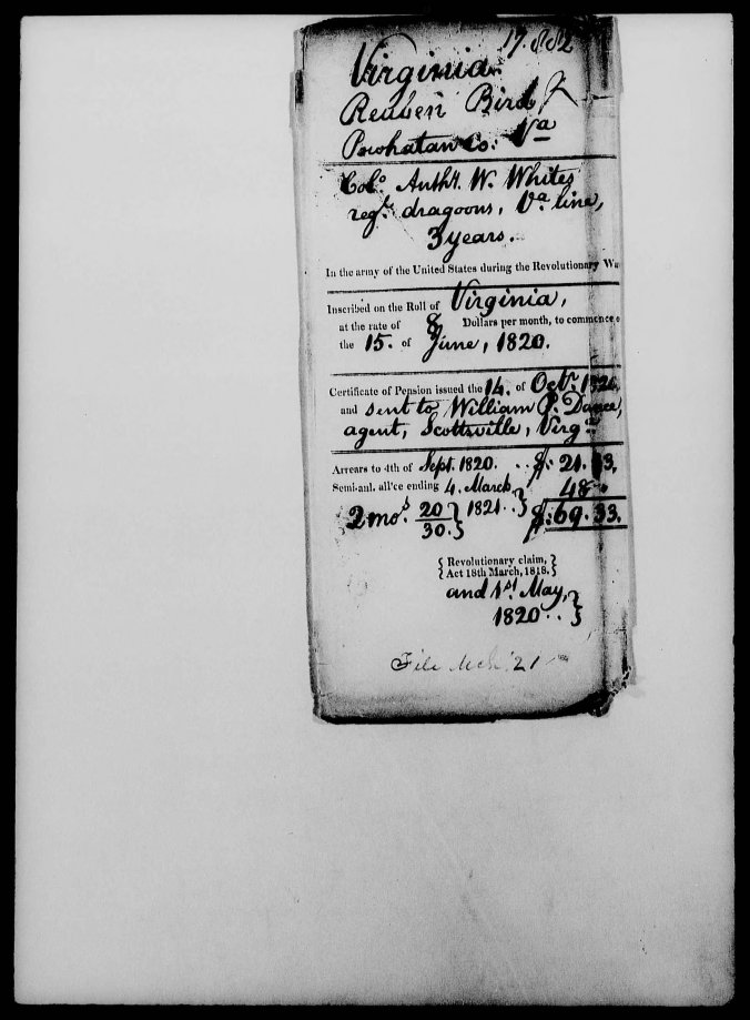 fold3_page_2_revolutionary_war_pension_and_bountyland_warrant_application_files
