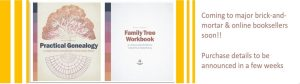 Practical Genealogy: 50 Simple Steps to Research Your Diverse Family History book video