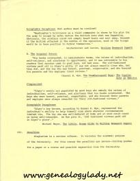 Plagarism handout, p. 2