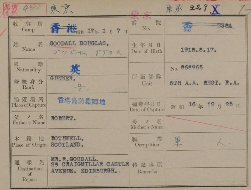 genealogy services