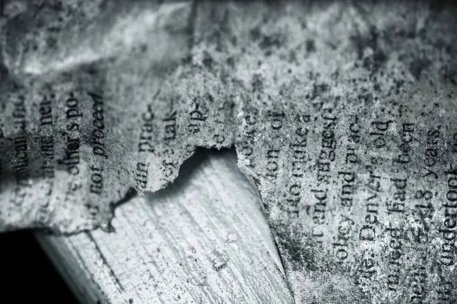 Missing pages are a common genealogy problem