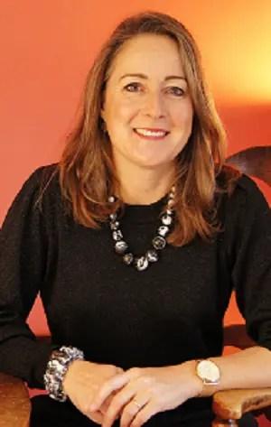 Helen Tovey