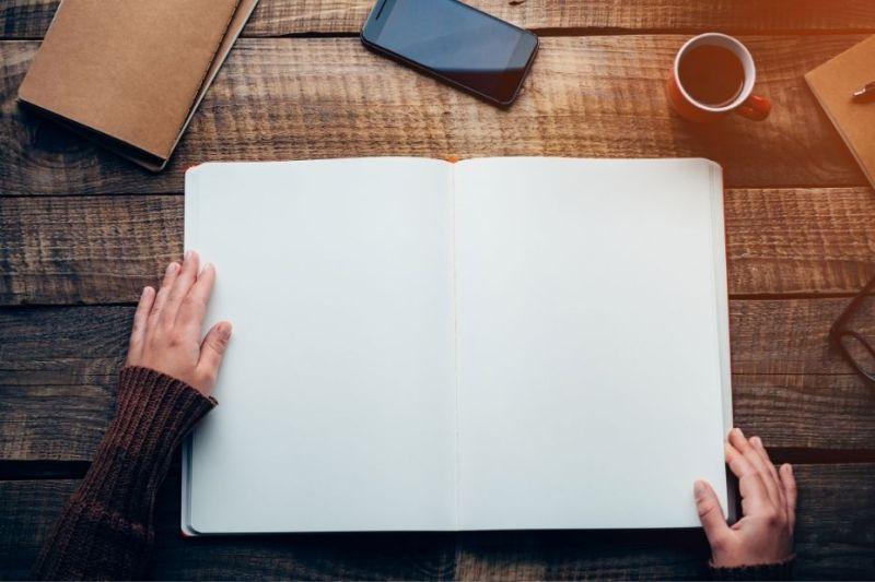 Blank genealogy research plan
