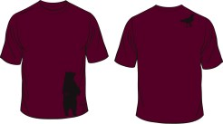toubab_tshirts_men_cranberry