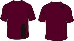 toubab_tshirts_men_cranberry