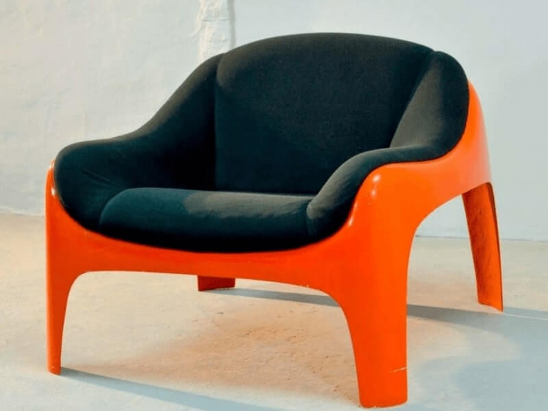 sofa dari fiberglass