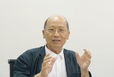 生策會副執行長 賴博雄