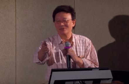 台大醫院婦產部榮譽教授 謝豐舟 醫師