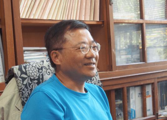 《台大朱有田教授專訪》隨生物基因縱橫四海 找出台灣立足與改變的力量